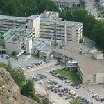 Kootenay Boundary Hospital
